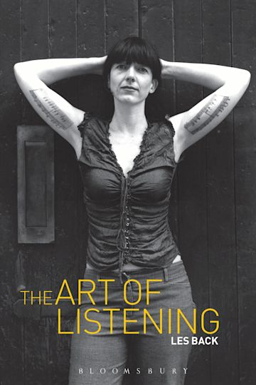 The Art of Listening cover