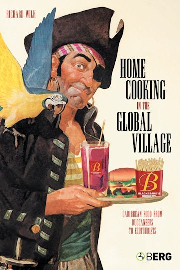Home Cooking in the Global Village cover