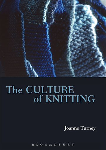 The Culture of Knitting cover