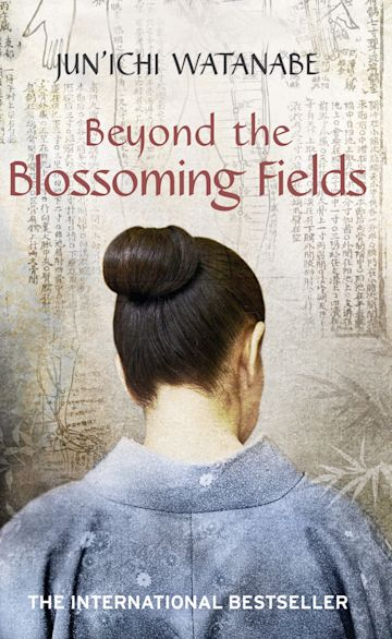 Beyond the Blossoming Fields cover