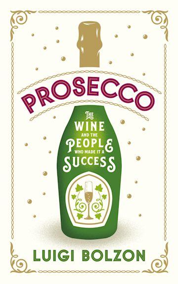 Prosecco cover