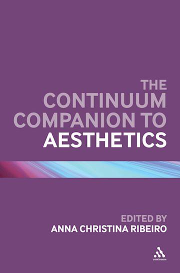 The Continuum Companion to Aesthetics cover