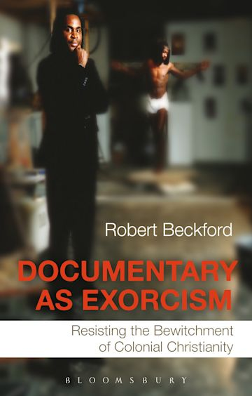 Documentary as Exorcism cover