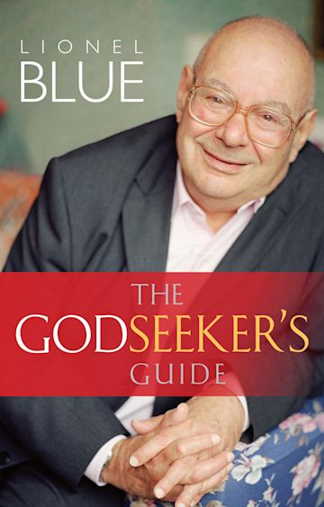 The Godseeker's Guide cover