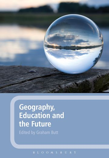 Geography, Education and the Future cover