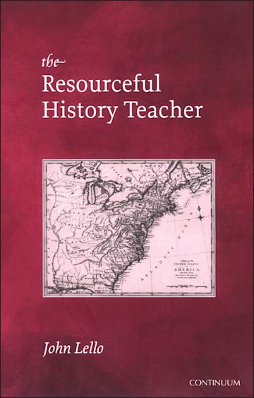 Resourceful History Teacher cover