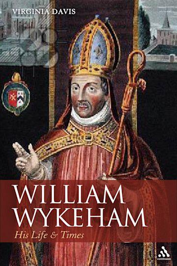 William Wykeham cover
