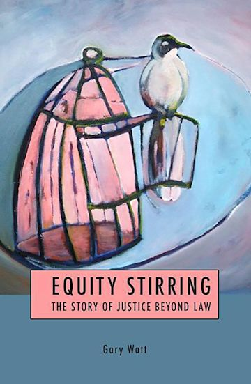 Equity Stirring cover