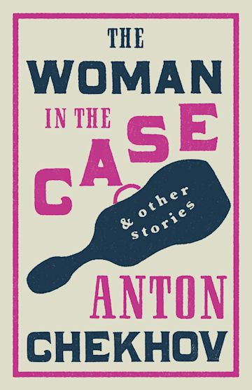 The Woman in the Case cover
