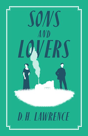 Sons and Lovers cover