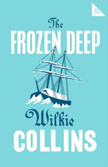 The Frozen Deep cover