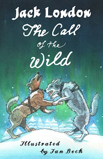The Call of the Wild and Other Stories cover