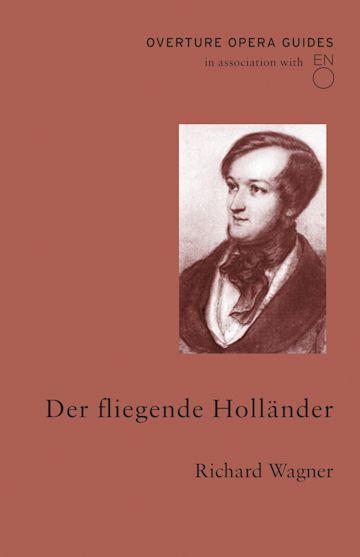 Der fliegende Holländer (The Flying Dutchman) cover