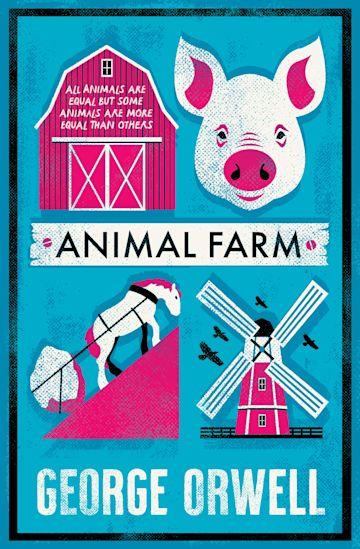 Animal Farm cover