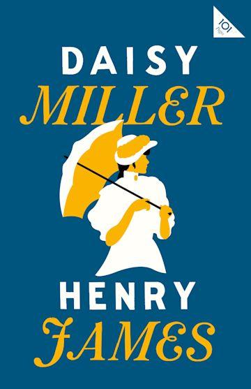 Daisy Miller cover