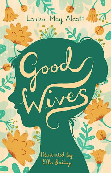 Good Wives cover