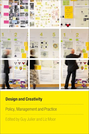 Design and Creativity cover
