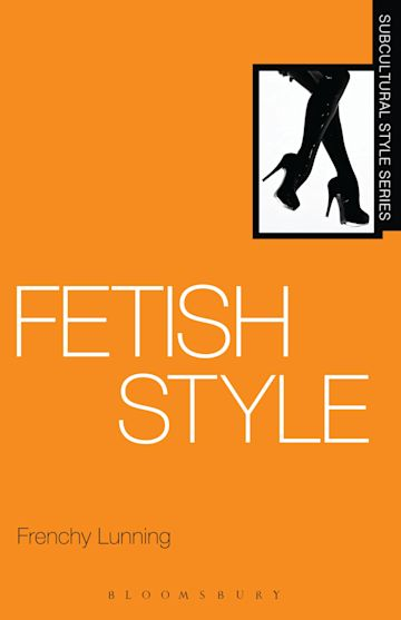 Fetish Style cover