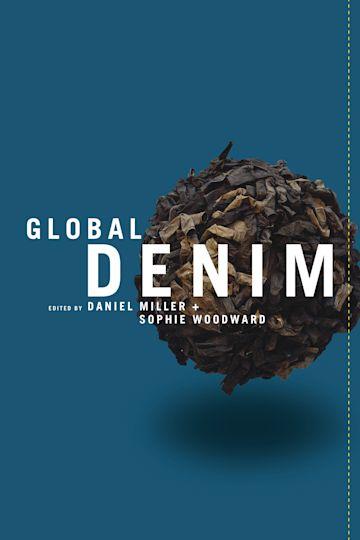 Global Denim cover