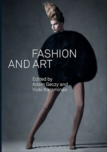 Fashion and Art cover