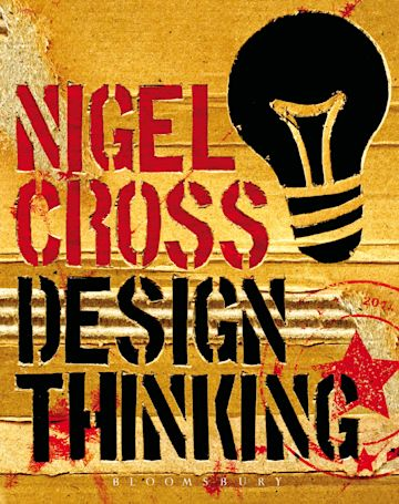 Design Thinking cover