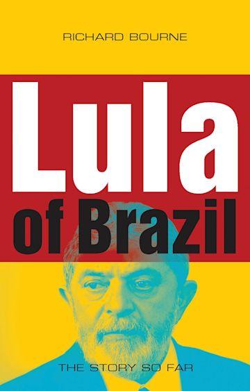 Lula of Brazil cover