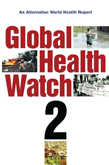 Global Health Watch 2 cover