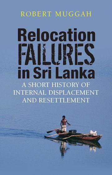 Relocation Failures in Sri Lanka cover