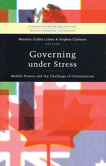 Governing under Stress cover