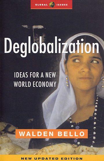 Deglobalization cover