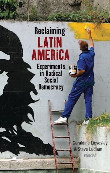 Reclaiming Latin America cover