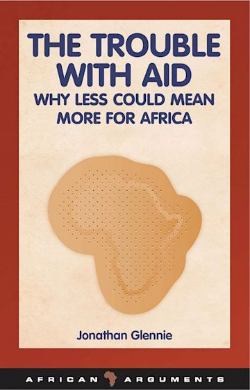 The Trouble with Aid cover