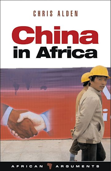 China in Africa cover