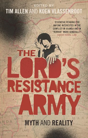 The Lord's Resistance Army cover