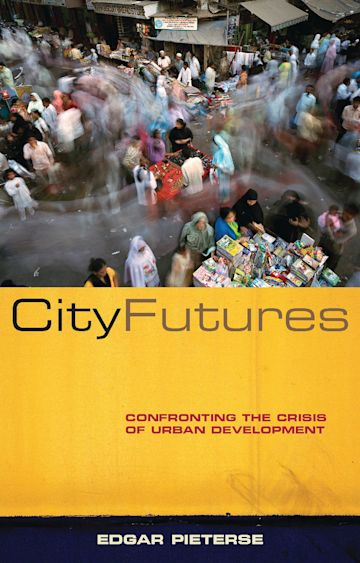 City Futures cover