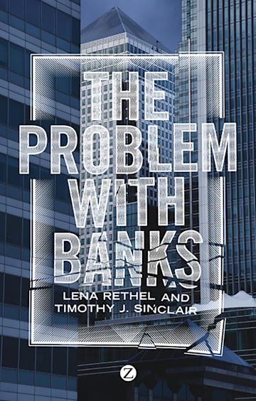 The Problem with Banks cover