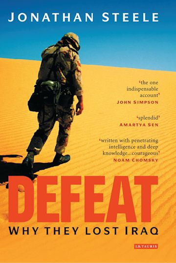 Defeat cover