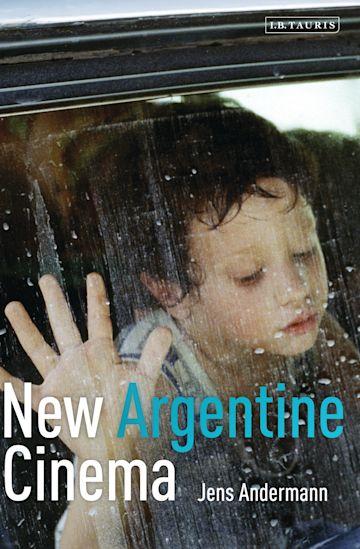 New Argentine Cinema cover