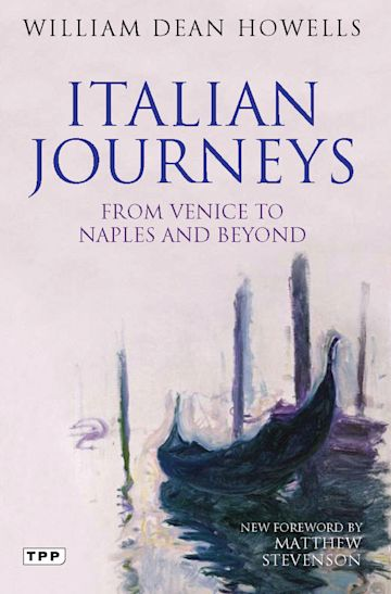 Italian Journeys cover