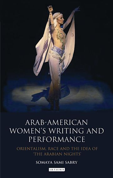 Arab-American Women's Writing and Performance cover