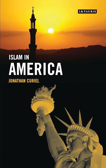 Islam in America cover
