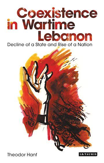 Coexistence in Wartime Lebanon cover