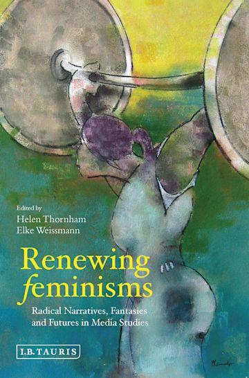Renewing Feminisms cover