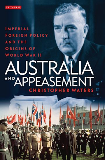 Australia and Appeasement cover