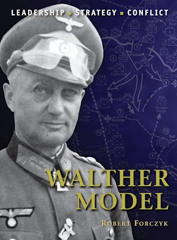 Walther Model cover