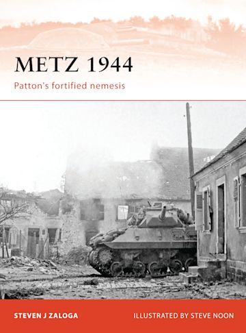 Metz 1944 cover