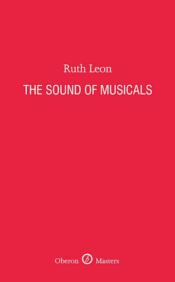 The Sound of Musicals cover