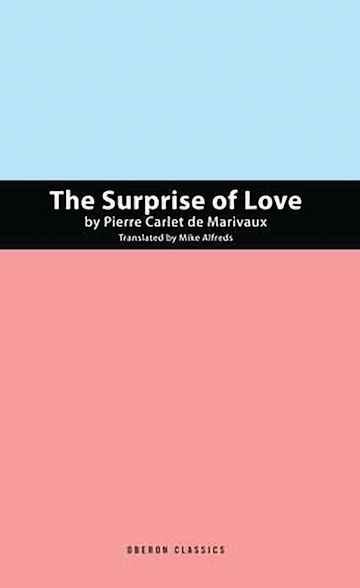 The Suprise of Love cover