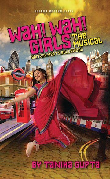 Wah! Wah! Girls cover