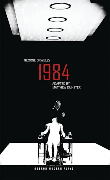 1984 cover